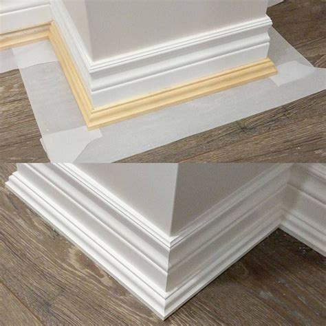 laminate wood flooring moldings heres a quick toolaholictip for you guys occasionally we
