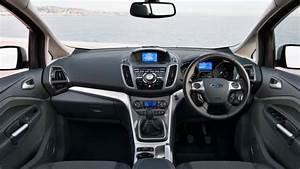 Ford C Max Interieur : new ford c max titanium review reiterates engine options ~ Melissatoandfro.com Idées de Décoration