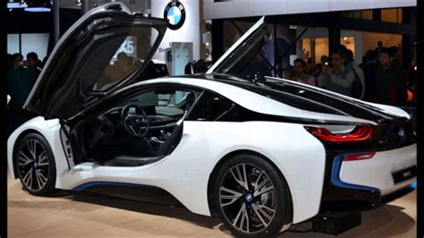 Bmw I8 Price In India by Look Bmw I8 Launched In India Price And Features