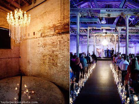 Fermenting Cellar Distillery District Wedding   Brittany