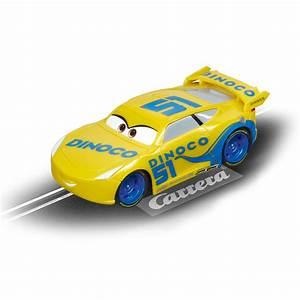 Carrera Go Cars Autos : carrera go cars auto dinoco cruz ramirez 64083 ~ Kayakingforconservation.com Haus und Dekorationen