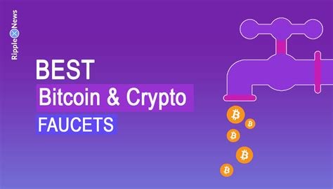 Bitcoin.com has a crypto exchange where bitcoin, bitcoin cash, and a number of other cryptocurrencies can be purchased. 15+ Best Bitcoin Faucets 2020: Highest Paying - XRP vi.be
