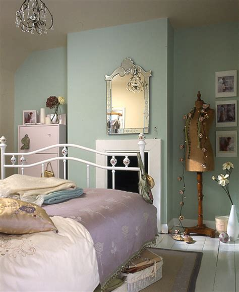 Schlafzimmer Vintage Modern by Create An Affordable Vintage Bedroom Pippa