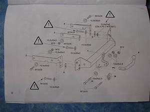 Attelage Clio 1 : installation d 39 un attelage renault clio 2 topic unique clio clio rs renault forum marques ~ Gottalentnigeria.com Avis de Voitures