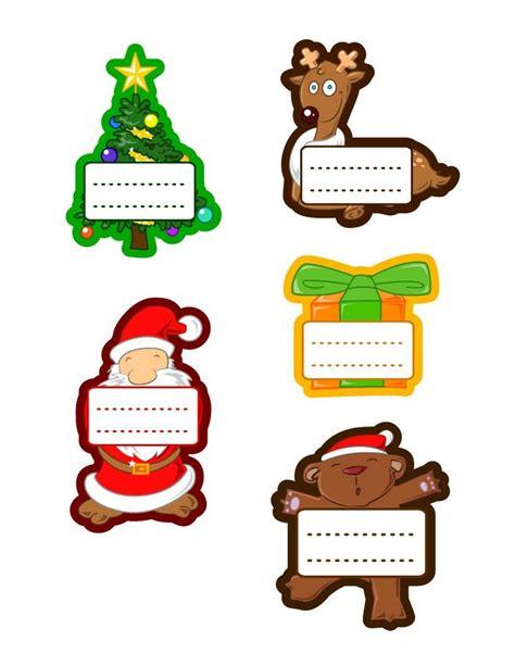 geschenkanhänger weihnachten ausdrucken 30 bastelvorlagen f 252 r weihnachten zum ausdrucken