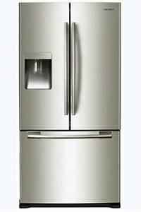 Refregirateur Pas Cher : refrigerateur americain samsung rf62hepn pas cher prix ~ Premium-room.com Idées de Décoration