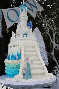 We Planned Idina Menzel A Birthday Party | Ice castles ...