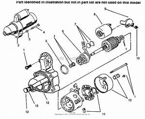 2310 Ford Tractor Starter Wiring Diagram