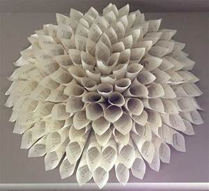 3d Paper Flower Wonder Wall Collection And Sculptures Art