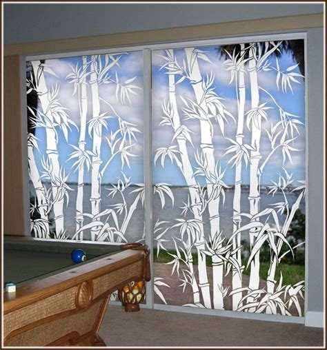 Artscape Bamboo Decorative Window by Window Decorative Affordable Get Cheap