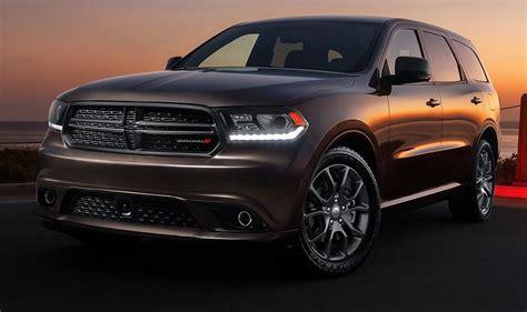 jeep durango 2016 2016 dodge durango suv model details