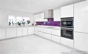 purple kitchen backsplash of pictures of kitchen countertops