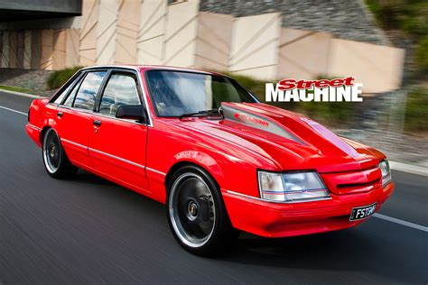 Supercharged Ls3 Holden Vk Commodore