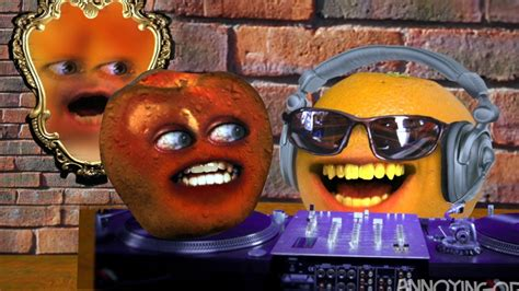 annoying orange poison apple youtube