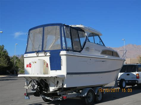 Bayliner Discovery Boats by Bayliner 246 Discovery Boats For Sale Boats