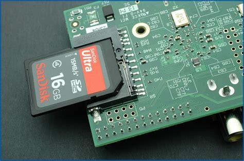 repair  broken raspberry pi sd card slot