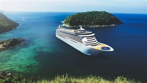 6 ways to use points and miles a cruise vacation