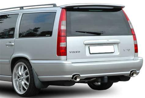 exhaust system  sv awd viva performance