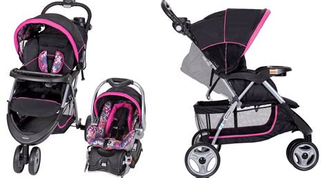 Fancy Baby Girl Strollers, Stroller Carseat Combo Kmart