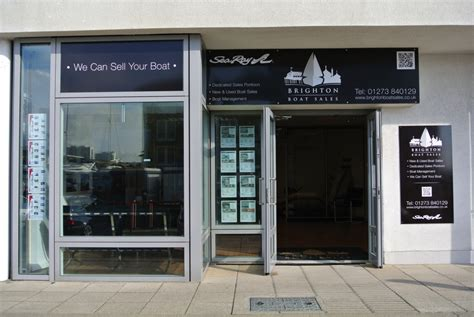 Buy A Boat Brighton by Why Us Brighton Boat Sales