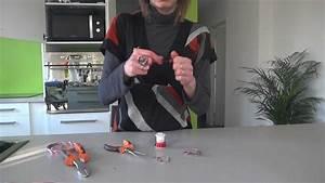 Fabriquer Un Treillage En Fil De Fer : fabriquer un coeur en fil aluminium youtube ~ Voncanada.com Idées de Décoration