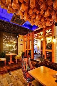 Eclectic, Modern, Interior, Design, Ideas, Utilizing, Reclaimed