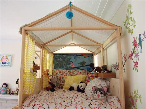 comment monter une cuisine ikea lit superposé mydal transformé en lit cabane bidouilles ikea