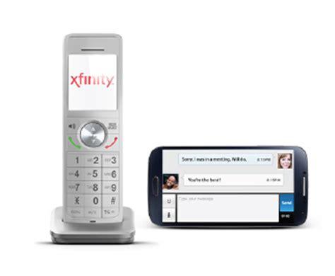 comcast home phone comcast
