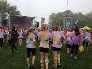 color me rad kitchener confessions from a real sometimes fit running a 5544
