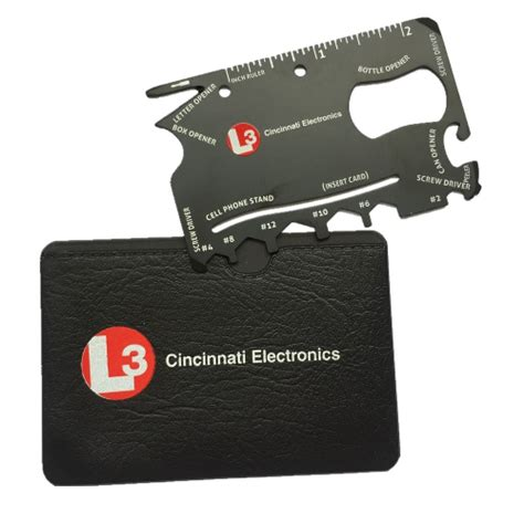 Product Of The Week Animal Shaped Multi Tools by Credit Card Multitools Personalised Lifestyle And