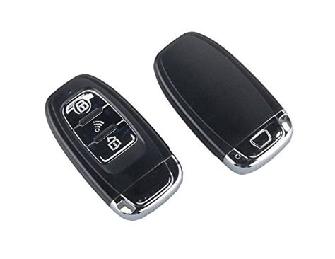 Easyguard Ec003 Smart Key Pke Passive Keyless Entry Car
