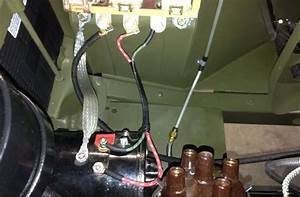 1953 Willys Jeep Cj3a Wiring  1953  Free Engine Image For