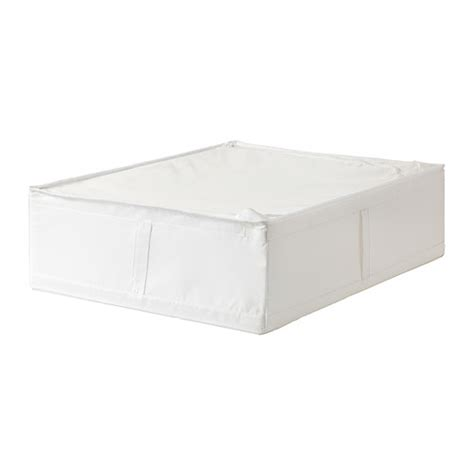 boite de rangement ikea skubb bo 238 te de rangement blanc ikea