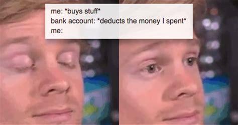 White Meme 15 Of The Best White Blinking Memes