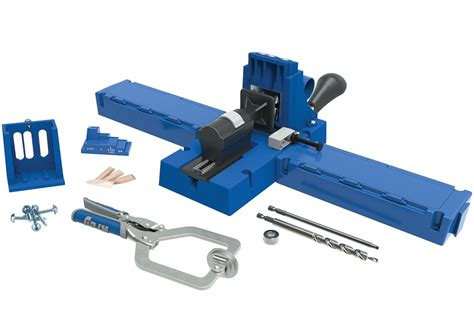kreg  pocket hole jig
