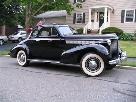 1938 buick special opera coupe maintenance restoration of vintage vehicles the material for
