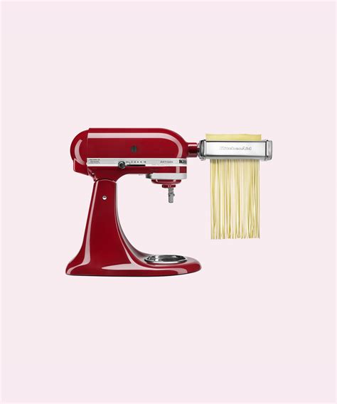 kitchenaid attachments stand mixers attachment pasta mixer kitchen aid field