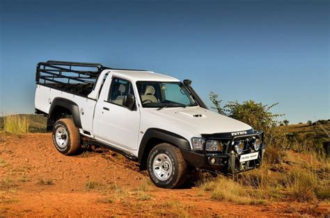 Best results sort best results price ascending price descending latest offers first mileage ascending mileage descending power ascending power descending first registration ascending first registration descending by distance. Rugged New Nissan Patrol Launched In SA - Specs and Prices ...