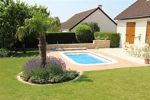contour de piscine With contour de piscine en pierre