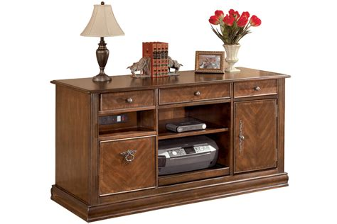 office credenza hamlyn home office credenza by at gardner white