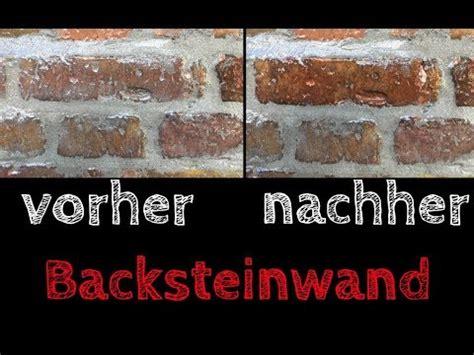 Sichtmauerwerk Selbst Verfugen Bei Neubau Oder Renovierung by Sichtmauerwerk Verfugen Sichtmauerwerk Verfugen Anleitung