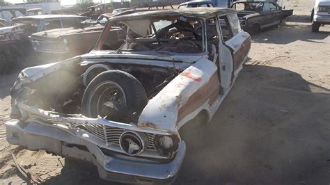 ford country squire foc desert valley auto