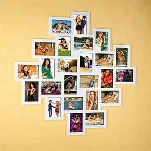 Bilderrahmen Für Collage : 10x15 bildergalerie fotorahmen holz collage bilderrahmen ~ Watch28wear.com Haus und Dekorationen