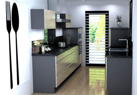 l 39 implantation parallèle pour votre cuisine you