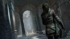 Nuevo Triler Del Prximo DLC De Rise Of The Tomb Raider
