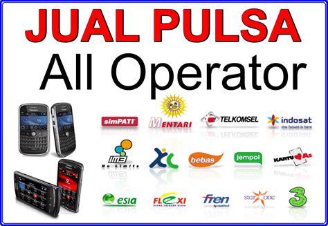 telkomsel 50000 pulsa transfer jual pulsa all operator voucher ppob pln