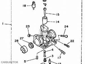 yamaha 225 moto 4 wiring diagram yamaha moto 4 frame With yamaha moto 4 350 also diagram of yamaha moto 4 225 carburetor besides