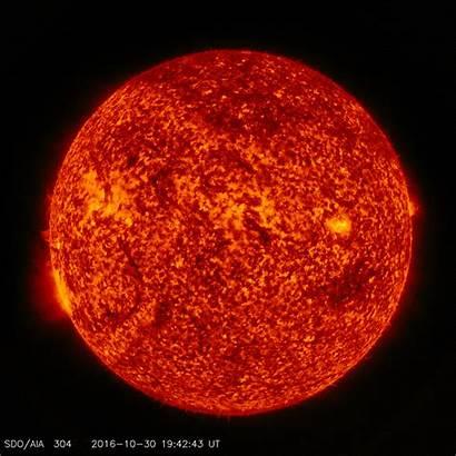 Nasa Sdo Space Solar Eclipse Dynamics Catches