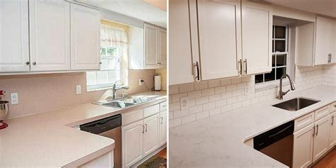 Resurface Kitchen Cabinets Cost by Cabinet Refacing Process And Cost Compared To Cabinet Painting