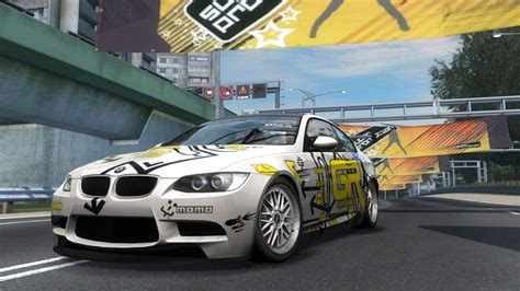 Need for Speed: ProStreet Screenshots | GameWatcher